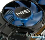 HIS lanza una Radeon HD 6670 de bajo perfil
