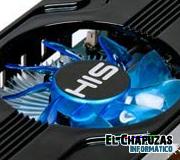 HIS rediseña la Radeon HD 6770