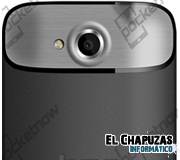 HTC Edge cazado, el primer Smartphone de cuatro núcleos