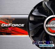 Inno3D lanza las Nvidia GeForce GTX 560/Ti con 2GB de memoria