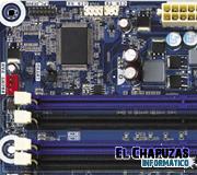 """Intel enseña con un """"ligero"""" retraso sus placas con chipset Z68"""