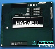 Logo Intel Haswell 'Shark Bay'