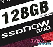 Logo Kingston SSDNow V200