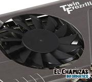 MSI lanza la N560GTX-448 Twin Frozr III Power Edition/OC