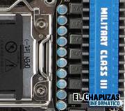 Conoce las placas base MSI X79