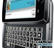Motorola Droid 4 filtrado: Un Motorola RAZR con teclado QWERTY