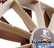 Noctua lanza el ventilador de alto rendimiento NF-F12 PWM