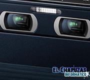 Panasonic anuncia la cámara compacta 3D Lumix DMC-3D1