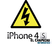 iPhone 4S: El auricular deja de funcionar