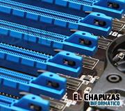 Sapphire Pure Black X79 (LGA2011) en imágenes