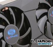 Logo Sapphire Technology Radeon HD 6970 Dual-Bios