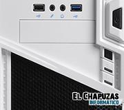 Thermaltake anuncia el chasis Commander MS-I Snow Edition
