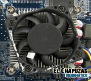 VIA presenta su placa base mini-ITX de doble núcleo