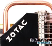 Zotac anuncia la GeForce GTS 450 Zone Edition