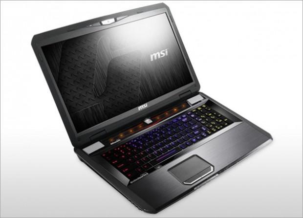 MSI GT780DXR 2 e1321957914922 MSI GT780DXR: Portátil gamer con Nvidia GTX 570M