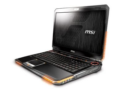 MSI GT780DXR 3 MSI GT780DXR: Portátil gamer con Nvidia GTX 570M