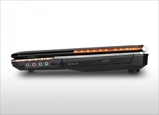 MSI GT780DXR 5 e1321958028504 MSI GT780DXR: Portátil gamer con Nvidia GTX 570M