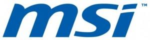 MSI Logo 300x80 1er Aniversario: Concurso MSI