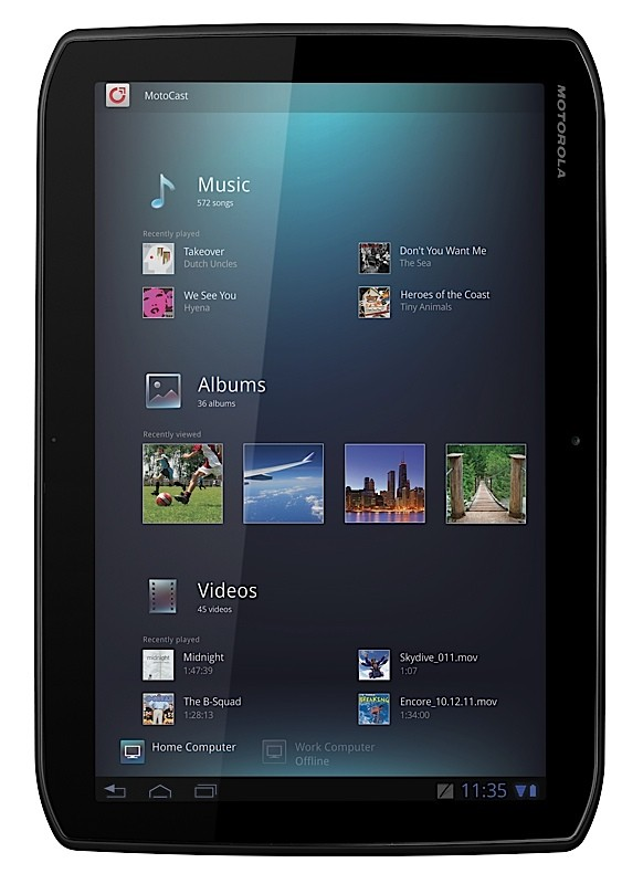 Motorola Xoom 2 2 1