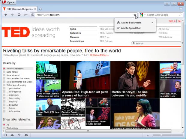 lchapuzasinformatico.com wp content uploads 2011 11 Opera 11.60 Beta e1320924107883 0