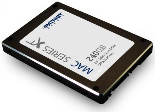 Patriot Memory Mac Series XT 2 e1320765074296 1