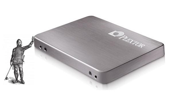 Plextor lanza una variante de 64 GB para su SSD M3
