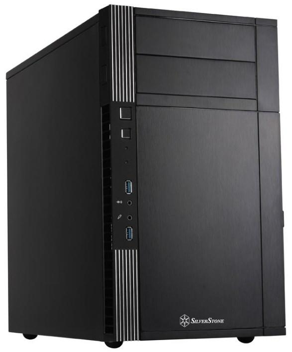 SilverStone PS07 1 0