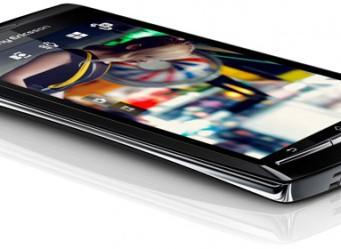 Sony (Ericsson) Xperia Arc & Neo prueban Android ICS