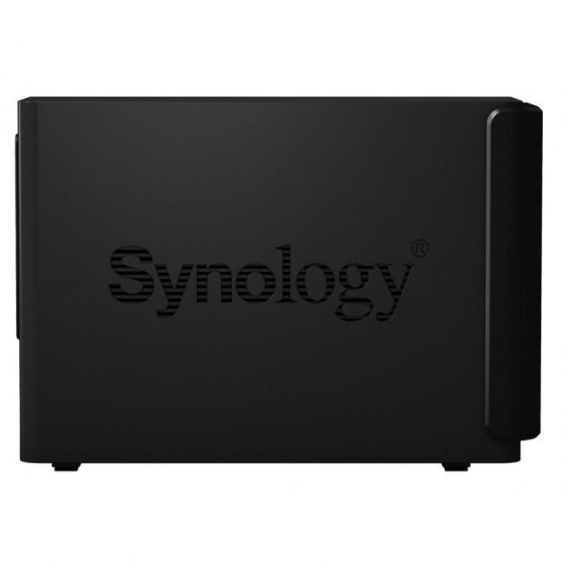 Synology DS212 3 e1320264788984 Synology renueva sus NAS con los modelos DS212 y DS212+