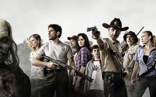 Teaser trailer de The Walking Dead: The Game