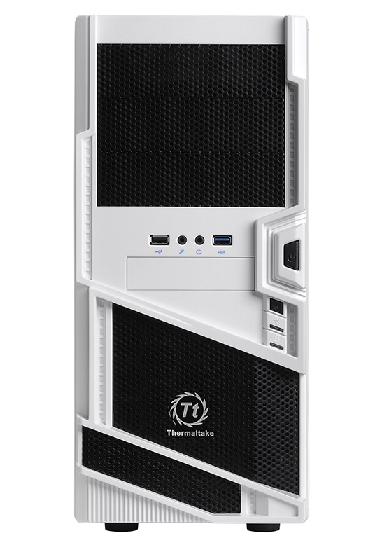 Thermaltake Commander MS I Snow Edition 1 0