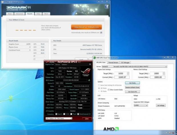 AMD Radeon HD 7970 1650 MHz 2 620x473 AMD Radeon HD 7970 overclockeada a 1.650 MHz