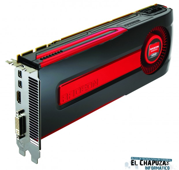 AMD prepara la nueva Radeon HD 7970 GHz Edition