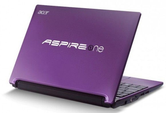 Acer Aspire One D270 0