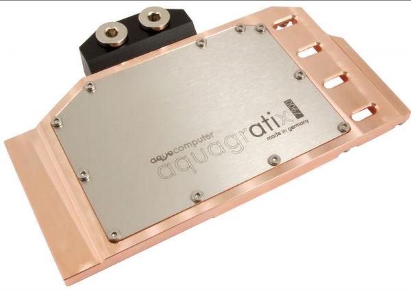 Aquacomputer Aquagratix 7900 1 0