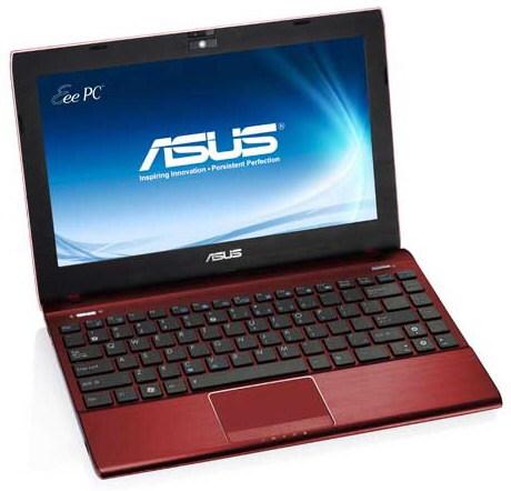 Asus Eee PC 1225B 4 3