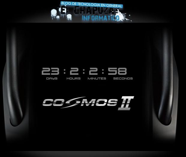 lchapuzasinformatico.com wp content uploads 2011 12 Cuenta atrás Cooler Master Cosmos II e1323554489945 0