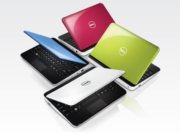 Dell Mini 10 N450 0