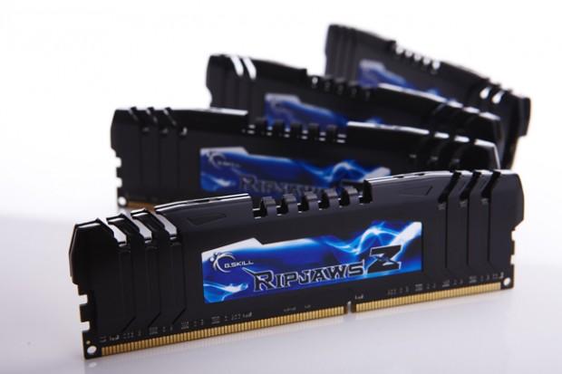 G.Skill RipjawsZ 2400 MHz 64GB 1 e1323773220695 G.Skill aterriza en TwisterPC
