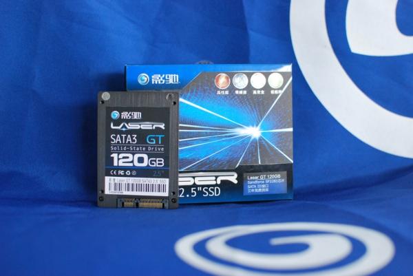 Galaxy Laser GT 120GB 2 1