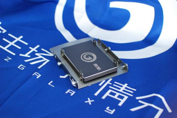 Galaxy Laser GT 120GB 3 2