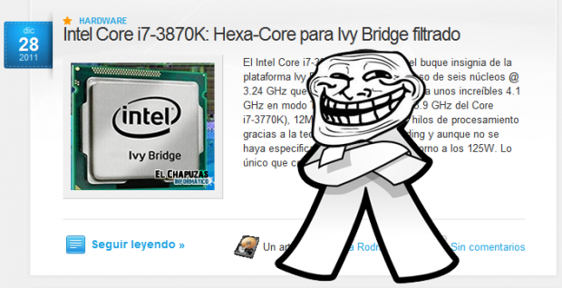 Inocente 2011 2 e1325112369531 Intel Core i7 3870K: Hexa Core para Ivy Bridge filtrado