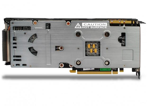 Nvidia GeForce GT 640M (Kepler) a prueba