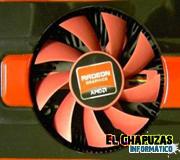 Especificaciones de las AMD Radeon HD 7770/7750