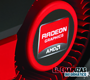 Logo AMD Radeon HD 7970