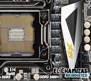 ASRock lanza la X79 Extreme6/GB