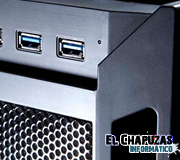 Antec lanza el chasis Eleven Hundred en Europa