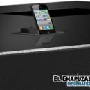 CES 2012: iNuke Boom, el Dock iPod de 320kg se deja ver