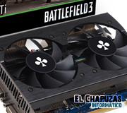 Club 3D lanza la GeForce GTX 560 Ti/Battlefield 3 Edition con 2GB GDDR5