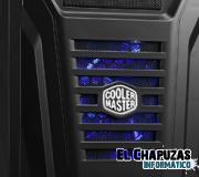 Cooler Master presenta el chasis Elite 431 Plus